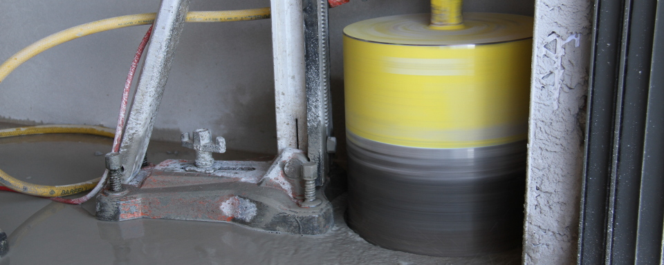 core drilling sydney