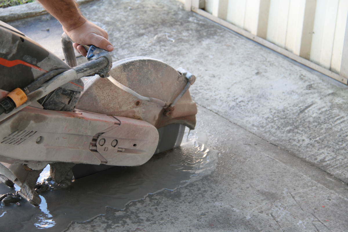 hand sawing sydney